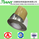 Nuevo OEM Tela semitransparente de lámina de aluminio cinta de papel Kraft