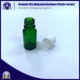 30ml 50ml botella de cosméticos de vidrio para aceite esencial y e-Liquido Venta caliente