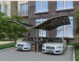 Heiße Verkaufs-Autoparkplätze mit Aluminium markiert Frame&PC Dach