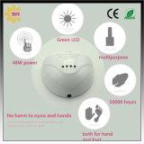 Sunone лампа высокого качества 48W лак для ногтей UV светодиодный светильник