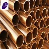 La ISO certificó el tubo de cobre esmaltado de la multa estupenda para los transformadores Solderability