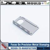 OEM het Aluminium van de Precisie van de Douane 6061 T6 het Anodiseren het Stempelen Delen
