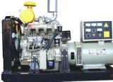 тепловозный генератор энергии 75kw/93.75kVA двигателем Шанхай