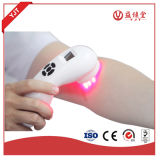 Beweglicher kalter Laser des Schmerz-Management-Laser-Therapie-Instrument-808nm