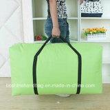 La parte superior la venta de bolsas de viaje plegable impermeable para la ropa