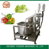 Waschende Gemüse-und Frucht-entwässernmaschine