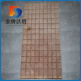 Conjunto agrafado escova para máquina de perfuração CNC
