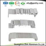 Het Profiel van Heatsink van het Aluminium van de Fabrikant van China