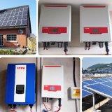 SAJ 주거 태양 PV 변환장치 자유로운 감시 삼상 380V 산출