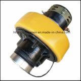 Двигатель переменного тока колес при движении колеса 24V 1,5 КВТ для Agv электромобилей