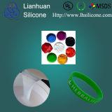 Les produits chimiques de textile de RTV, silicones de couleur ont basé l'encre de colorant pour l'impression d'écran de vêtement