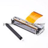 Механизм PT723f термально принтера 3 дюймов без автоматического резца