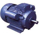 YL однофазные двойной конденсатор асинхронный двигатель