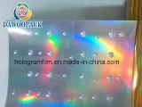 Nahtloser Haustier-Hologramm-Film