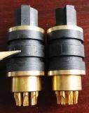 オイルのアプリケーションのためのGy1910タイプ10ピン高圧コネクター