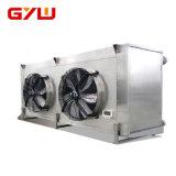 Geräten-Luft-Kühlvorrichtung mit kupfernem Rohr für Geräten-Kühlvorrichtung