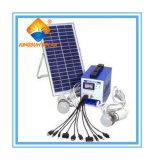 Casa potente del sistema di energia solare di fuori-Griglia 500W della fabbrica della Cina