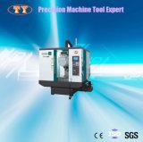 Вертикальный тип машина центра Lathe CNC конкурентоспособной цены подвергая механической обработке центра CNC