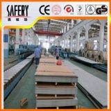 Feuille de finition d'acier inoxydable du Ba 2b du numéro 1 de la Chine 304L 316L