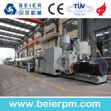 고능률, 에너지 절약 PE/PVC/PPR 관 밀어남 선