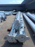 электрическая башня стальной трубы 500kv