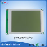 [سم320إكس240] [ب7ف31] اللون الأخضر صفراء [لكد] وحدة نمطيّة 5.7 '' بوصة [سمت] [3.3/5.0ف] [لكم]