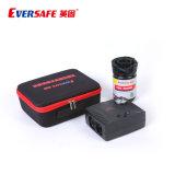 Eversafe 12V DC Mini portátil de carro automático com certificado CE da Bomba do Compressor de Ar