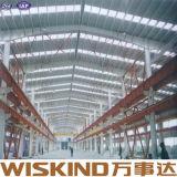 Prefabricados Light nuevo diseño de la estructura de acero Gallinero