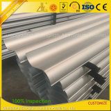 La Chine usine extruder industrielle importante section de l'aluminium pour l'architecture
