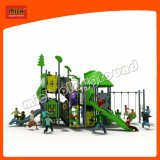Standard plastic Slide Plastic Swing and Slide Kids Outdoor Playground