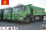 De professionele Vrachtwagen van de Stortplaats 40-50ton van de Levering HOWO met Motor 371HP