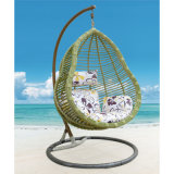 Chaises de jardin Outdoor Hotal Swing Swing Chaises (TGHL-5631)