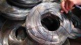 Collegare temprato nero del ferro galvanizzato morbidezza del materiale da costruzione