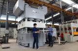 Hydraulische Roestvrij/De Machine van de Pers van de Oppervlakte van de Deur van het Koolstofstaal