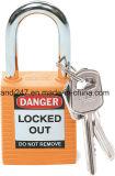 بلاستيكيّة نيلون [إينسولأيشنشكل] لون ذو مفتاح [أيك] [مستر كي] أمان قفل في [غنغزهوو]