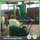 Ce fabricant chinois a approuvé un broyeur à marteaux concasseurs d'alimentation moulin à maïs