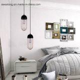Lámpara pendiente de la lámpara para la decoración