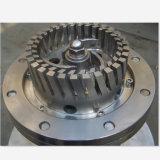 Hoge snelheid Mixer2900rpm van de Emulgator van de Scheerbeurt van het roestvrij staal de Hoge