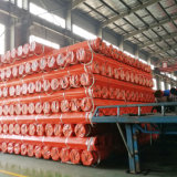 Труба Gi трубы лесов стальной трубы ERW горячая окунутая гальванизированная