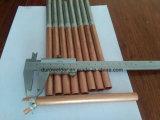 Macchina della saldatura di testa del tubo di rame di prezzi competitivi e del tubo dell'alluminio