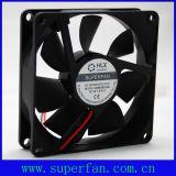 Tamanho da fonte do fabricante ventiladores do processador central do rolamento de esferas de 15-200 milímetros