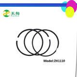 Il mini originale di Jianghuai del motore del trattore agricolo parte l'anello di stantuffo Zh1110