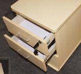 Tabela de madeira da mobília do escritório da tabela do computador da mesa de escritório