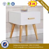Table basse moderne de côté de meubles de salle de séjour (UL-MFC027)