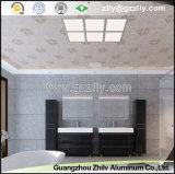 목욕탕 호텔을%s 알루미늄 천장 디자인은 물색한다