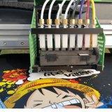 impresora de la materia textil del poliester del algodón de la camiseta de 3D Digitaces con Ce