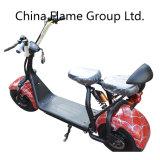 bicicleta eléctrica 1500W con los asientos de la suspensión 2 de 60V/30ah F/R