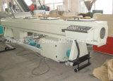 Plastikdoppelschraube Belüftung-Extruder-Rohr-Produktions-Strangpresßling, der Maschine herstellt