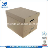Modèle professionnel avec le cadre de papier de empaquetage de qualité