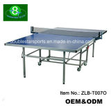 Outdoor Used Ping Pong Tables Factory Wholesale Table Tennis Counts